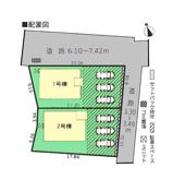 御殿場市東田中第4 新築戸建 全2棟 (2号棟)の画像