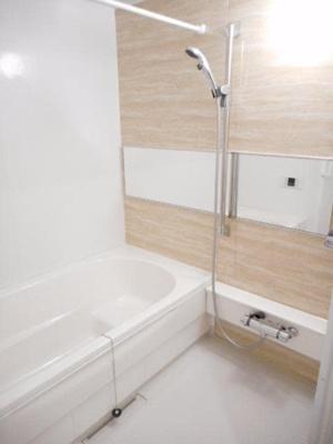 【浴室】アスピラシオン