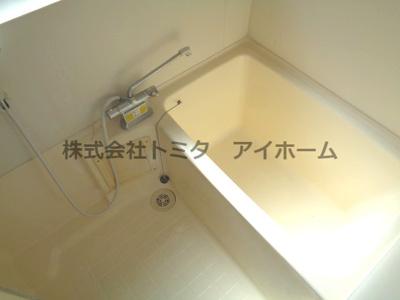 【浴室】プチメゾン