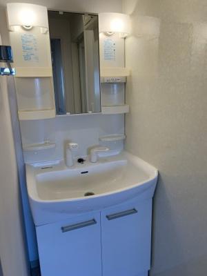 室内洗濯機置場 ※イメージです