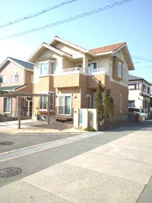 【外観】高砂中古住宅