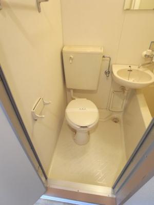 【トイレ】エミナンス東海
