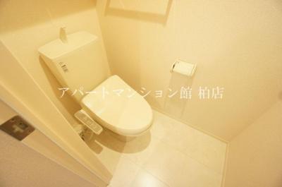 【トイレ】dearest