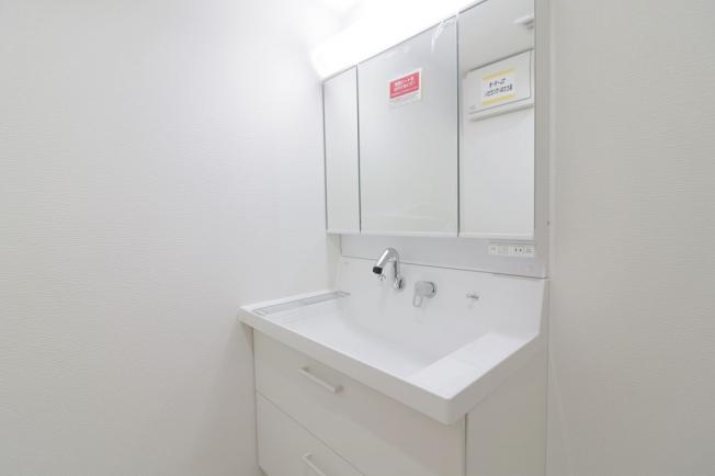 【独立洗面台】サンコーヴァンテアン泉尾