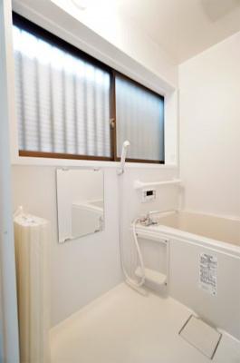 【浴室】中古戸建 サンベイズ上青木西