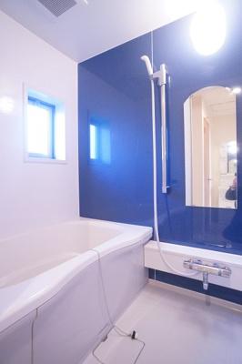【浴室】サンモール新田