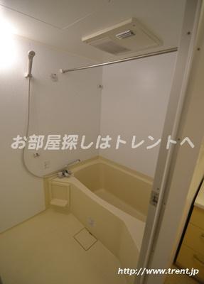 【浴室】サンハーネス四谷
