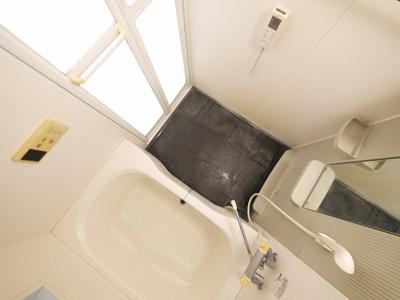 【浴室】キューブ
