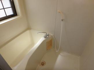 【浴室】メゾンゆり