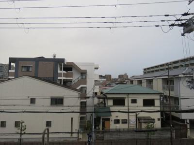 【展望】コスモ西中条