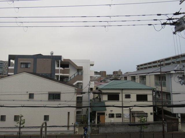 【展望】コスモ西九条