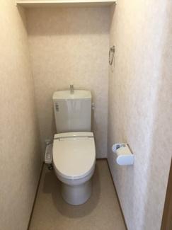 【トイレ】ラ ヴィ エ ベル