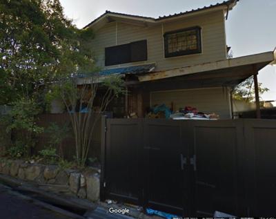 【外観】高尾台3丁目 売土地