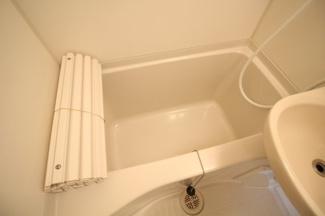 【浴室】メゾントーワ