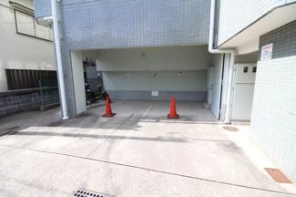 【駐車場】メゾンフレール