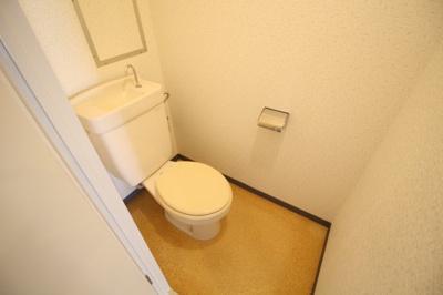 【トイレ】エクセル岩屋