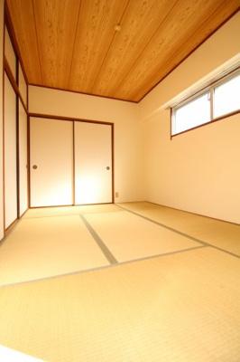 【和室】エクセル岩屋