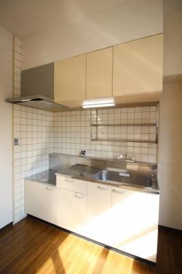 【キッチン】エクセル岩屋