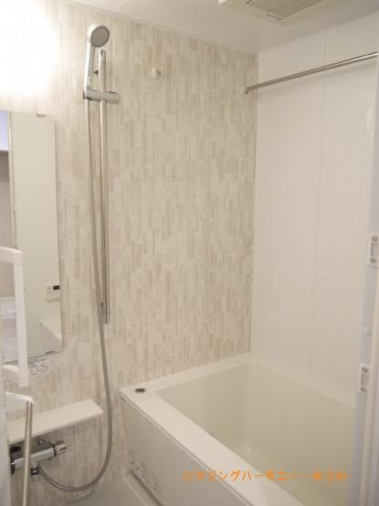 【浴室】コープ野村大塚