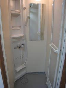 シャワールーム♪(同一仕様写真)