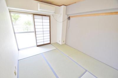 【和室】松原小川園ローレルコート