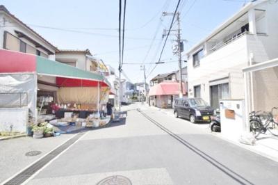 【駐車場】松原小川園ローレルコート
