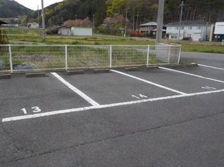 【駐車場】シティーハイムMIRAI