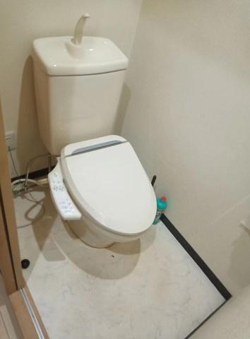 【トイレ】大山マイコーポA棟