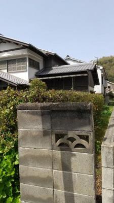 【その他】【売地】海南中学校区・56653