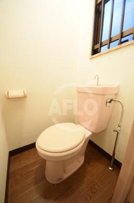 スター21小橋 トイレ