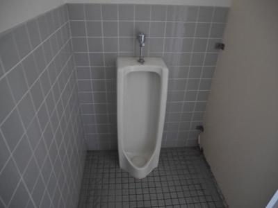 【トイレ】真庭市中島 桂ビル