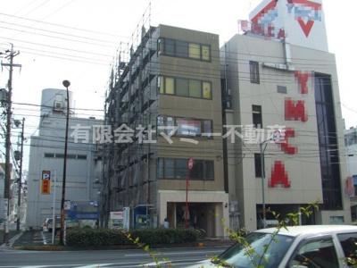【外観】西新地事務所