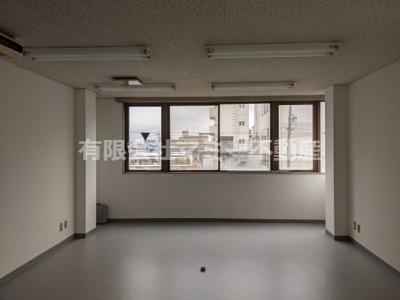【内装】西新地事務所