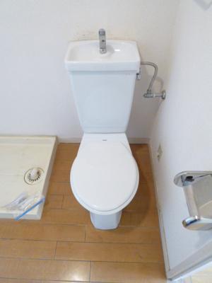 【トイレ】レイドール箕面