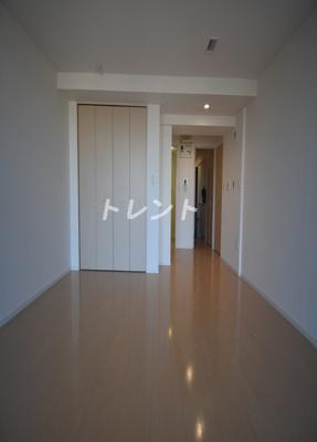 【居間・リビング】リバーシティ21イーストタワーズ10棟