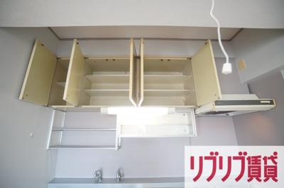 【キッチン】大林フローラ