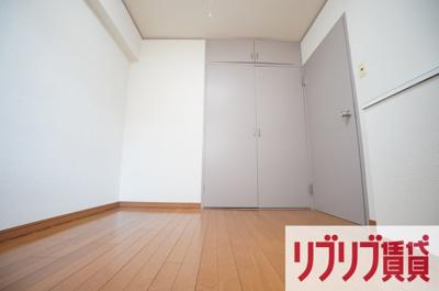 【洋室】大林フローラ