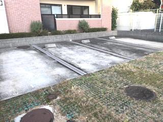 【駐車場】エタプハコネ