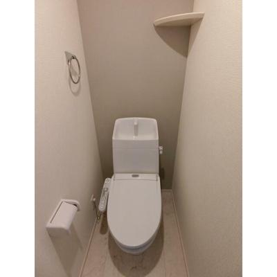 【トイレ】ドゥマールイタバシ