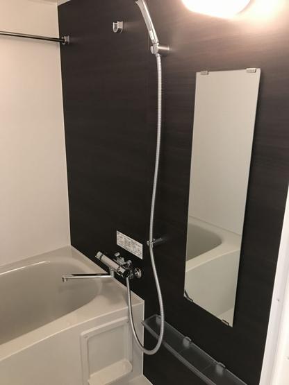 【浴室】ラグディア高輪
