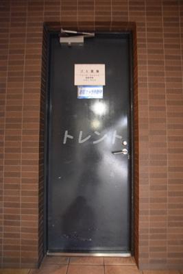 【その他共用部分】レグノフォルテ二番町