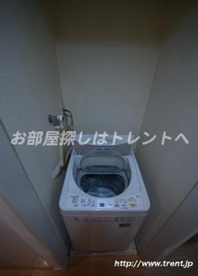 【設備】レグノフォルテ二番町