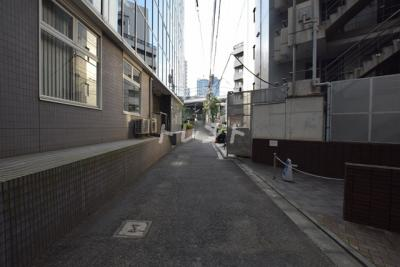 【周辺】レグノフォルテ二番町