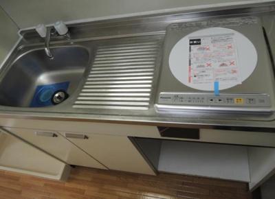 【キッチン】エスペランサ24