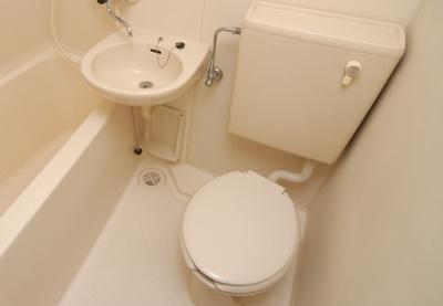 【浴室】エスペランサ24