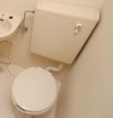 【トイレ】エスペランサ24