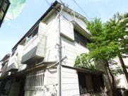 常光寺アパートの画像