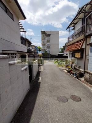 【周辺】四条町貸家