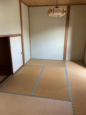 【内装】上村木村椿貸家