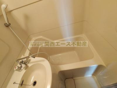 【浴室】コーポ南野